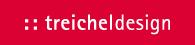 Logo treicheldesign Berlin
